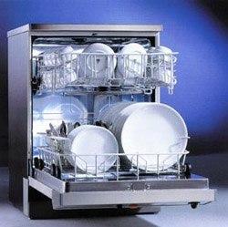 Установка встроенной посудомоечной машины. Новокузнецкие сантехники.