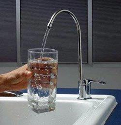 Установка фильтра очистки воды город Новокузнецк