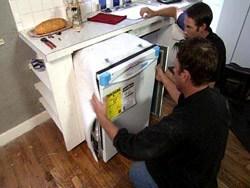 Установка посудомоечной машины в Новокузнецке