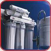 Картинка. Установка фильтра очистки воды в квартире, коттедже или офисе в Новокузнецке